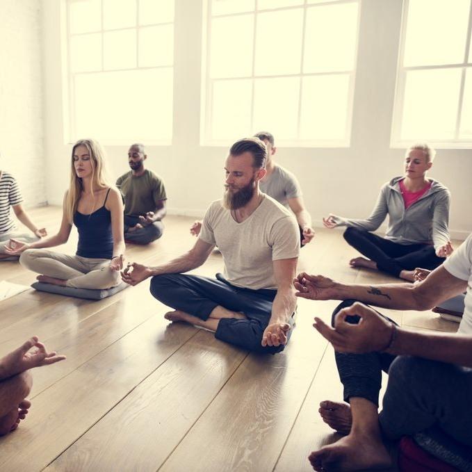 Groupe de meditation et de soprologie Cavaros